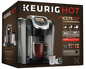 high end coffee makers for home