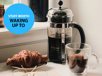 Top 5 High End Coffee Makers Your Mother-in-Law Would Approve of 2