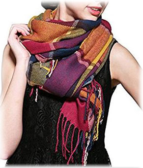 best cotton scarf for women 2019