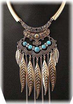 best bohemian pendant