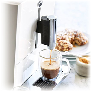 At Home Coffee Machine Reviews