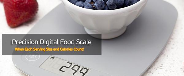 food weight machine