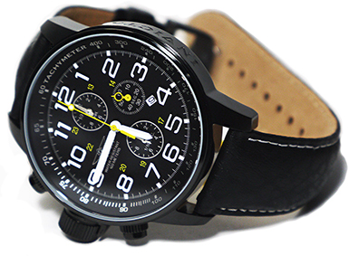 mens left handed watches