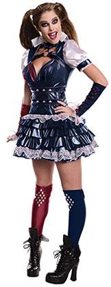 Original Harley Quinn Halloween Costume