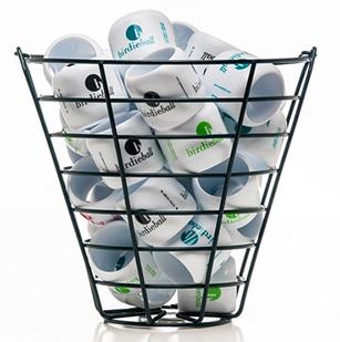 Best Plastic Practice Golf Balls