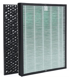 Levoit LV H132 Purifier filters