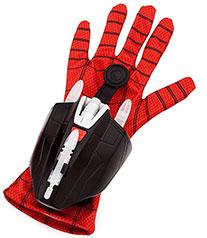 Spider-man costume accessories