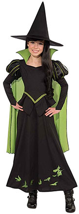 Top 10 Classic Halloween Costumes 1