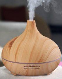essential oil diffuser