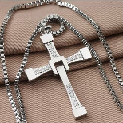 Toretto Necklace