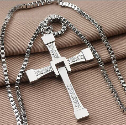Toretto Necklace