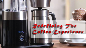 Top 5 High End Coffee Makers Your Mother-in-Law Would Approve of 1